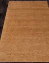Российский ковер Шагги Ультра s600-dark-beige